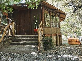 Cabanas Alegria / Cajon Del Maipo Chile