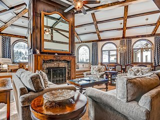 The Charter Penthouse