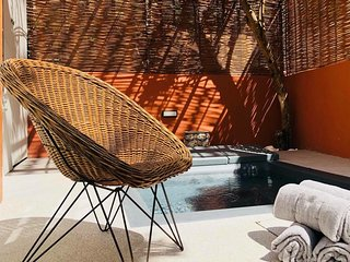 SV Acropolis Residence - Garden Suite