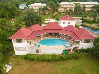 Exodus Retreat, Jamaican hospitality & luxury made affordable