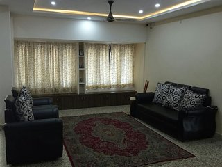 Amaan Service Apartment (Bedroom 1)