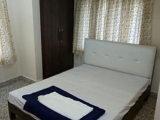 Amaan Service Apartment (Bedroom 4)