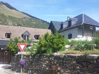 La Grange de Saint-Paul d'Oueil
