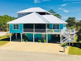 New! Totally Renovated 'Down by the Sea'