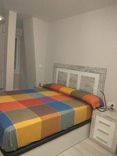 Gran Habitacion Suite ideal para Familias