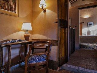 Cortona Village Heights - A True Italian Countryside Experience