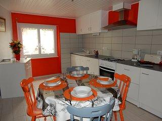 Maison de vacances proche d'Issoire