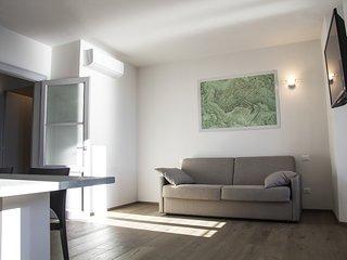 Appartamento Venere - La Dimora del Glicine