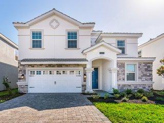 Amazing House! Champions Gate - 1525FD
