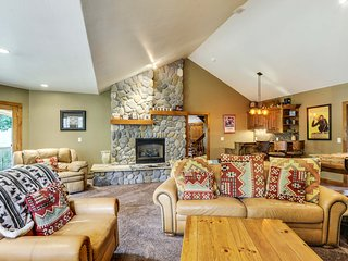 Winterwoods Cabin