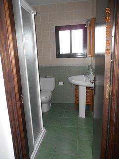 wc de la casa