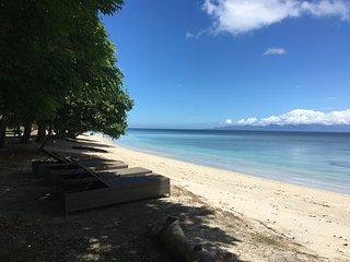 Villa Selalu Gili Gede private luxury tropical island paradise