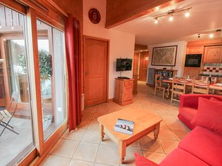 Apartment Apollo | Les Houches