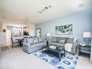 Beautifully decorated 3BD/3.5BA townhome located minutes from Universal!!
