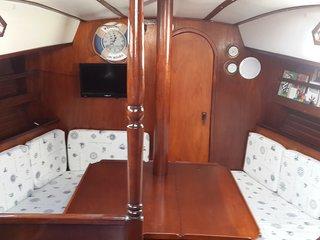 Casa barco....Boathouse