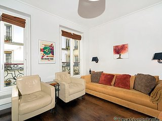 Heart Of Marais One Bedroom - ID# 371