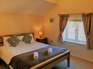 Tarporley Holiday Cottage Cheshire