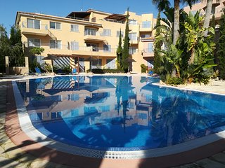 Apartment 'Marissa' mit Meerblick / Pool / free Wifi