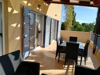Apartment 'Marissa' seaview / Pool / free Wifi - Paphos/Peyia