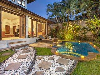 Villa Rumah Kedua - BVR