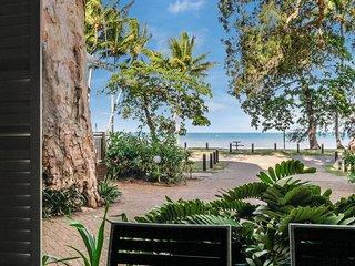 Mai | Coral Horizons Beachfront Apartment