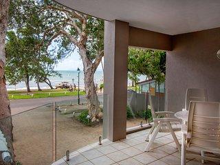 Yasmin | Coral Horizons Beachfront Apartment