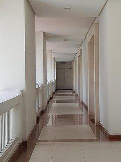 Quiet and quaint seaview apartment