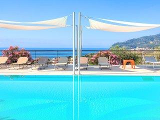 Villa Il Poggiolo - Diano Marina - Villa Il Poggiolo - Vip Suite