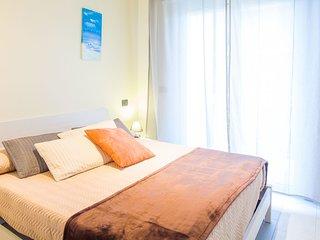 Colibrì Apartments - Diano Marina - Colibrì 12