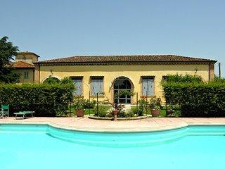 Villa Senni - Senni 2