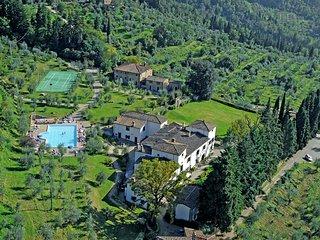 Villa Grassina - La Villa