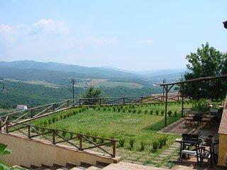 Borgo Di Montemurlo - Montemurlo Bilocale