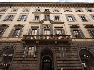 Tornabuoni Apartments - Tornabuoni Dream