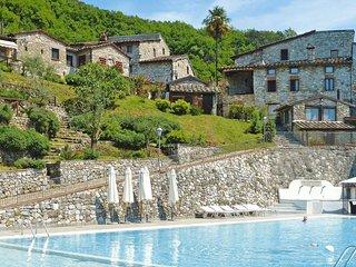 Borgo Valdottavo - Pratigliano (Trilo)