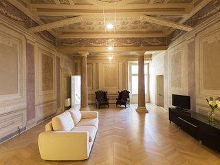 Cortona Charme - Suite Imperiale - Suite Imperiale