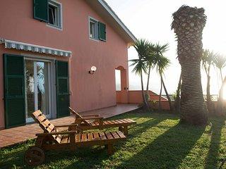 Villa Maddalena - Sanremo - Villa Maddalena - Royal Apt.