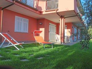 Villa Beatrice - Diano Marina - The Whole Villa - Villa Beatrice - Diano Marina