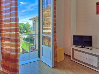 Apartment Felicita San Lorenzo Al Mare - Apartment Felicita - San Lorenzo Al Mar