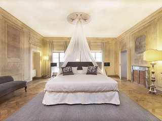 Cortona Charming - Royal Suite