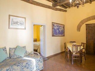 Villa Grassina - Torchio 1