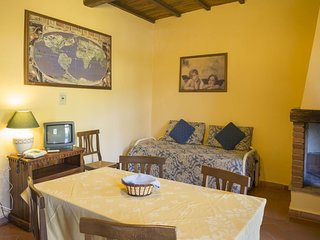 Villa Grassina - Torchio 3