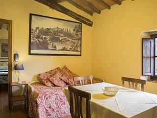 Villa Grassina - Loggia 2