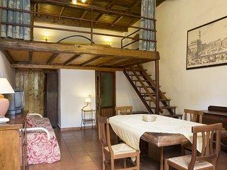 Villa Grassina - Casa Vecchia 4