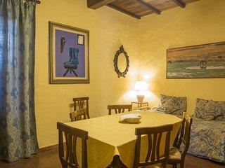 Villa Grassina - Torchio 4