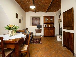 Agriturismo Il Sambuco - Appartamento Biancospino