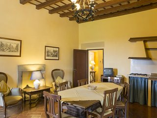 Villa Grassina - Torretta 8