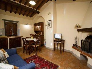 Agriturismo Il Sambuco - Appartamento Ciclamino
