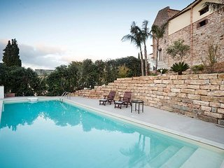 3 bedroom Villa in Passo Casale, Sicily, Italy : ref 5586281