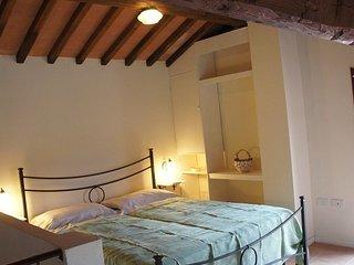 Borgo In Foresta - Casa Daino