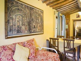 Villa Grassina - Loggia 3